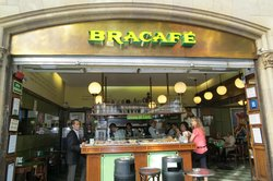 Bracafe