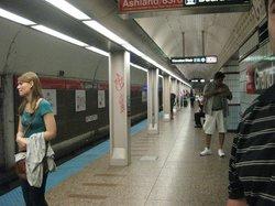Chicago Transit Authority - CTA