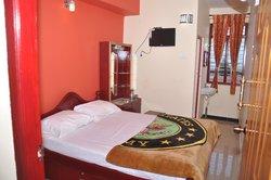 Sri Lakshmi Chetti Nadu Mess - Sree Vengateshwaraa Inn