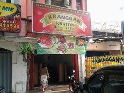 Depot Kranggan