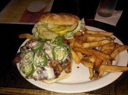 Gabby's Pub & Grill