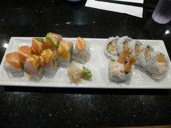 Sushi Den