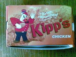 Kipp's Chicken