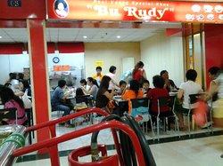 Masakan Khas Bu Rudy