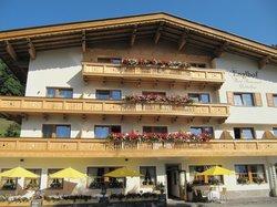 Hotel Restaurant Englhof