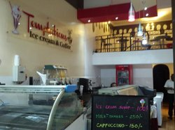 Temptations Icecream & Coffee