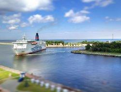 Latarnia Morska Gdansk