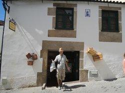 The Loja Amarela