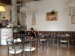 Cafe Mocco