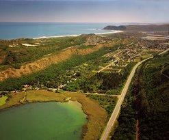 Lake Pleasant Resort