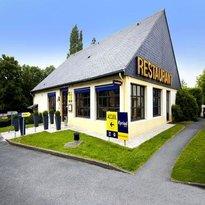 Kyriad Angers Sud - Les Ponts De Ce