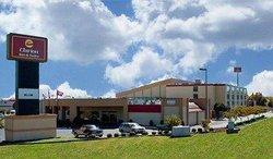 Clarion Inn & Suites Murfreesboro