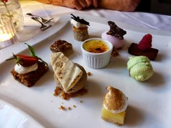 Rorvig Kro Restaurant