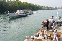 Schifffahrtsgesellschaft Untersee und Rhein