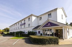 Premier Inn Cheltenham Central (West/A40) Hotel