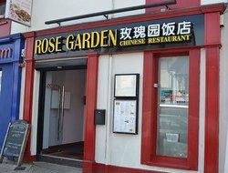 Rose Garden Douglas