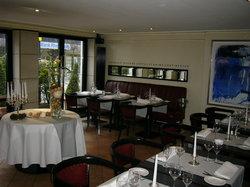 Restaurant-Brasserie Kaiserhof