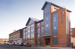 Premier Inn Chester City Centre Hotel