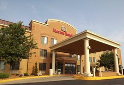 BEST WESTERN PLUS Marion Hotel