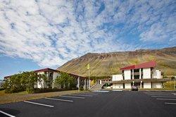 Edda Hotel Isafjordur