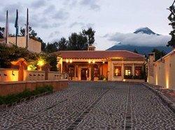 ホテル カミーノ レアル アンティグア