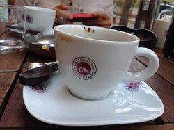 Coffee mania malatya
