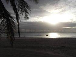 Praia Icaraí de Amontada