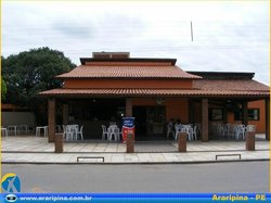 Restaurante Portal da Cidade