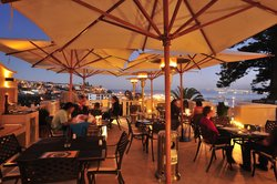 Restaurant Montealegre