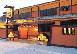 Kozuchi no Yado Tsurukame Daikichi