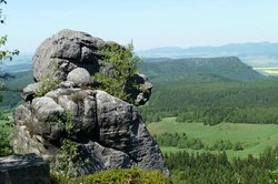 Stolowe Mountain National Park