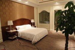 Liaobin Boli Hotel