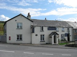 The Blueball Inn