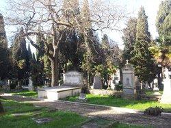 Naval Cemetery