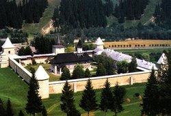 Sucevita-klostret