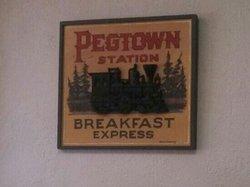 Peg Town Station