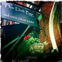 The Deli Bar
