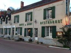 Hotel Restaurant du pont