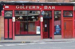 Golfers Bar, Rothesay
