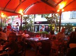 Hôtel Restaurant les Célestins