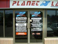 Planet Lazer Kelowna