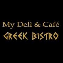 My Deli & Cafe