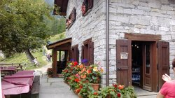 Agriturismo Alpe Burki