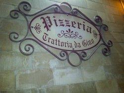 Pizzeria Da Gino Di Gregorio Giustina