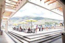 Plaza Equinoccial
