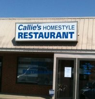 ‪Callies Homestyle Restaurant‬