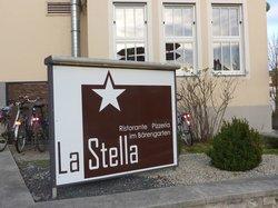 La Stella im Bäerengarten