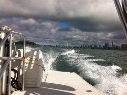 Panama Yacht  Adventures Day Tours