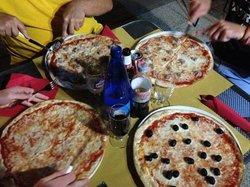 L'Oasi della Pizza Cortona