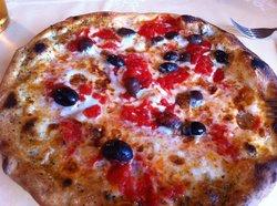 Ristorante Pizzeria K. 609
